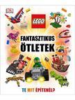 Daniel Lipkowitz - LEGO fantasztikus �tletek