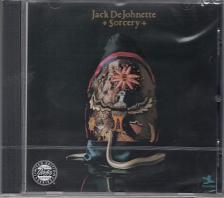 - SORCERY CD - JACK DEJOHNETTE