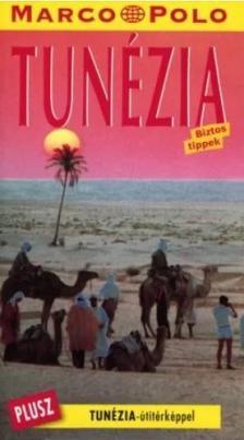 Traute Müller - Tunézia - Marco Polo