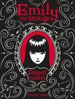 Rob Reger, Jessica Gruner - Emily the Strange - Elveszett eml�kek