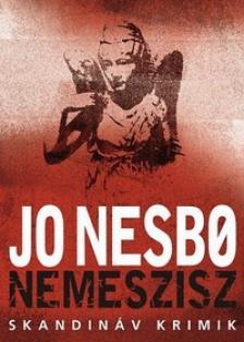 Jo Nesbo - Nemeszisz [eK�nyv: epub, mobi]