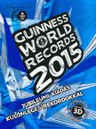 Craig Glenday - Guinness World Records 2015 - Jubileumi kiad�s, k�l�nleges rekordokkal