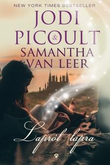 Jodi Picoult - Samantha van Leer - Lapr�l lapra [eK�nyv: epub, mobi]