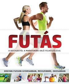 GLENTHURGOOD - DR. GARETHSAPSTEAD - DR. CHRIS STAN - Fut�s - A kocog�st�l a maratonira val� felk�sz�l�sig