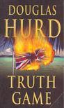 HURD, DOUGLAS - Truth Game [antikv�r]