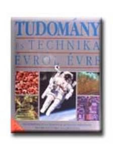 Reviczky Béla (szerk.) - Tudomány és technika évről évre