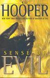 Hooper, Kay - Sense of Evil [antikvár]