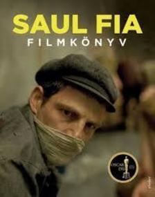 - Saul fia - Filmk�nyv