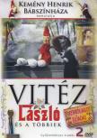 Kemény Henrik - VITÉZ LÁSZLÓ- DÍSZDOBOZ - 2 DVD [DVD]