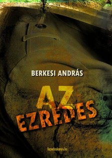 BERKESI ANDR�S - Az ezredes [eK�nyv: epub, mobi]