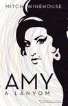 Mitch Winehouse - Amy a l�nyom [eK�nyv: epub,  mobi]
