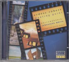 ERD�SZ R�BERT - MEETING POINT CD