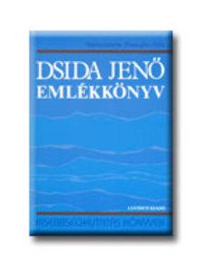 Pomog�ts B�la szerk. - Dsida Jen� eml�kk�nyv