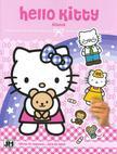 - Hello Kitty - A4 Szórakoztató matricák