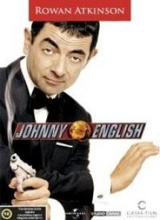 HOWIT, PETER - JOHNNY ENGLISH