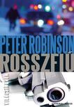 Peter Robinson - Rosszfiú