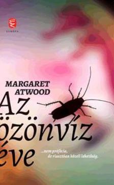 Margaret Atwood - Az �z�nv�z �ve