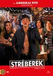 Chris McCoy - Stréberek DVD [DVD]