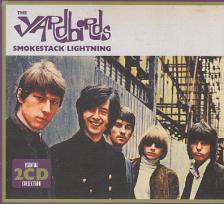 THE YARDBIRDS - SMOKESTACK LIGHTNING 2CD THE YARDBIRDS