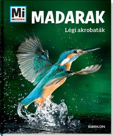 Alexandra Werdes - Madarak - L�gi akrobat�k
