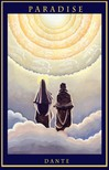 Dante Alighieri - Paradise [eKönyv: epub,  mobi]