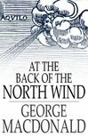 George MacDonald - At the Back of the North Wind [eKönyv: epub,  mobi]