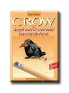 Danka Attila - Crow 2. szint - 1500 szóval - angol