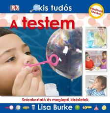 Lisa Burke - A testem - Kis tud�s sorozat