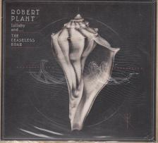 - LULLABY AND... THE CEASELESS ROAR CD ROBERT PLANT
