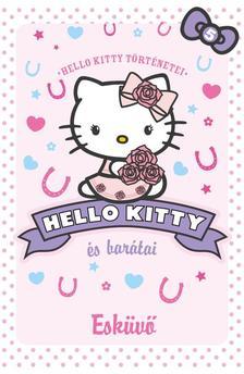 - Hello Kitty �s bar�tai 5. - Esk�v�