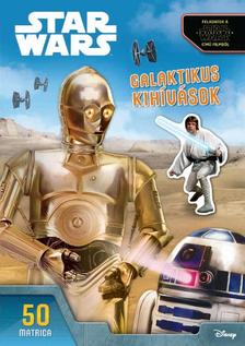 1299 - Star Wars - Galaktikus kihívások