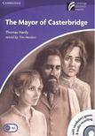 Thomas Hardy - The Mayor of Casterbridge - Level 5 with CD-ROM [antikv�r]