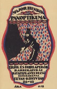 Major Henrik - Major Henrik Panoptikuma