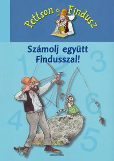 NORDQVIST, SVEN - Sz�molj egy�tt Findusszal!