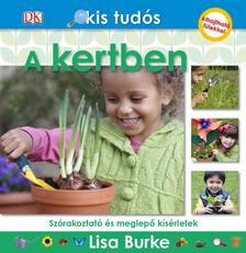 Lisa Burke - A kertben - Kis tud�s sorozat