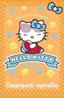 - Hello Kitty �s bar�tai 6. - Tengerparti nyaral�s