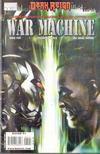 Pak, Greg, Manco, Leonardo - War Machine No. 5 [antikv�r]