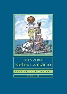 Jules Verne - K�t�vi vak�ci�