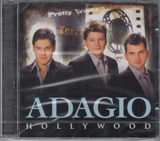 - HOLLYWOOD CD ADAGIO