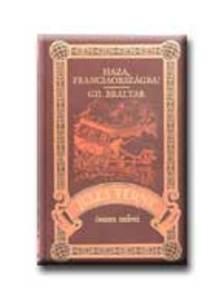 Jules Verne - HAZA FRANCIAORSZÁGBA! GIL BRALTAR