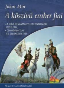 J�KAI M�R - A K�SZ�V� EMBER FIAI - A H�ZI OLVASM�NY LEGFONTOSABB R�SZLET
