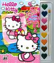 - Hello Kitty 2 - A5 kifest� v�zfest�k k�szlettel