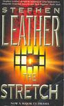 Stephen Leather - The Stretch [antikvár]