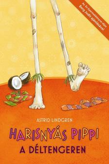 Astrid Lindgren - HARISNY�S PIPPI A D�LTENGEREN    56126