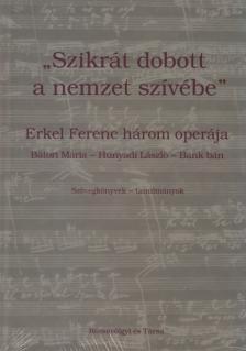 Dolinszky Miklós, Szacsvai Kim Katalin, Tallián Tibor -