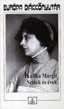Kaffka Margit - SZ�NEK �S �VEK - EDK -