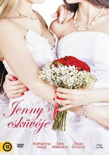 Mary Agnes Donoghue - Jenny esk�v�je