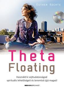 Esther Kochte - ThetaFloating - Aj�nd�k CD-mell�klettel