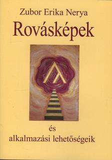 Zubor Erika Nerya - Rov�sk�pek