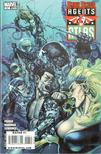 Hardman, Gabriel, Jeff Parker - Agents of Atlas No. 6 [antikvár]